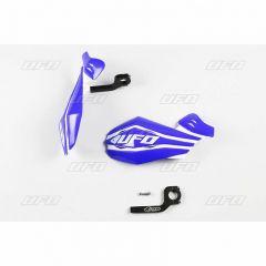 UFO Handguard Claw Blue 089