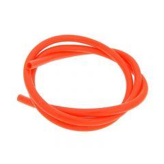 Fuel pipe Orange, Ø5 mm / 1 m