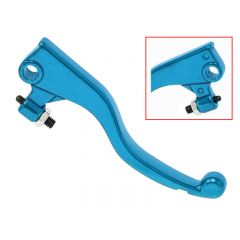 Tec-X Brake lever, Blue, Derbi Senda DRD Racing 11-