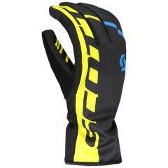 Scott Glove Sport GT black/yellow