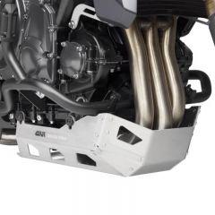 Givi Oil carter protector in Aluminium Honda Crosstourer 1200 DCT (12-18)