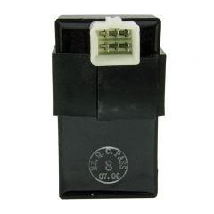 CDI Unit, 1-plug, 139QMA/QMB