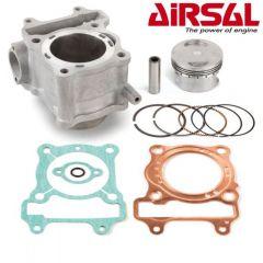 Airsal Cylinder kit, 124,6cc, Yamaha WR 125 R/X, YZF 125 R