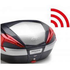 GIVI TOPCASE V56 With keyless remote
