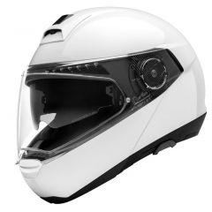 Schuberth C4 PRO Women Glossy White