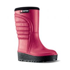 POLYVER Boots Winter Pink
