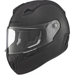 Schuberth SR2 Helmet Mat Black
