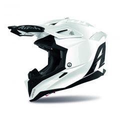 Airoh Helmet Aviator 3 Color white gloss