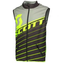 Scott Vest Enduro black/yellow