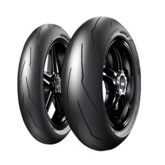 Pirelli Diablo Supercorsa V3 140/70 ZR 17 M/C 66W TL SC1 Re.