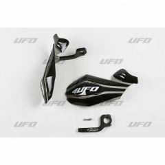 UFO Handguard Claw Black 001