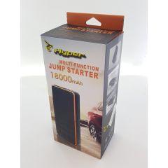 Hyper Power Station 18000 with Jump Starter