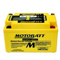 Motobatt battery, MBTZ10S
