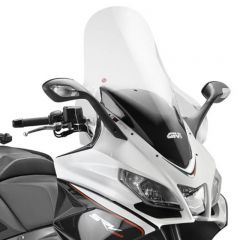 Givi Specific screen, transparent 78 x 62 cm (H x W)