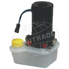 Orbitrade, hydraulic pump 19985