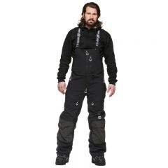 Sweep Freeride Evo Snowmobile Pant, Black