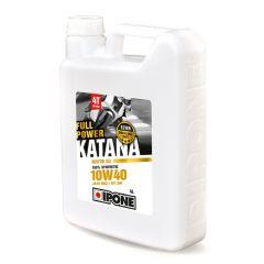 Ipone Full Power Katana 10W40 100% synt. 4L