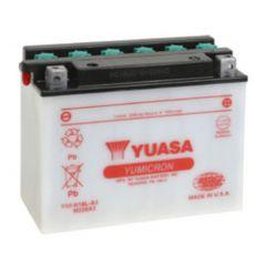Yuasa battery, Y50-N18L-A3 (dc)