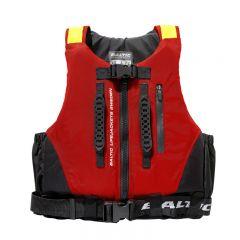 Baltic Stinger buoyancy aid vest red