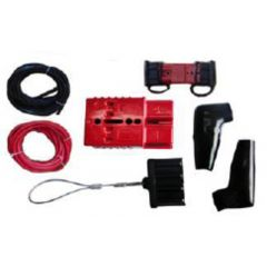 WINCH QUICK CONNECT KIT AC-12250-1