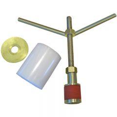 SPI 2008-14 Ski-doo QRS Secondary Clutch Compression Tool. 151-107