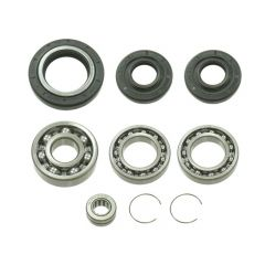 Bronco Differential Bearing & Seal Kit AT-03A16