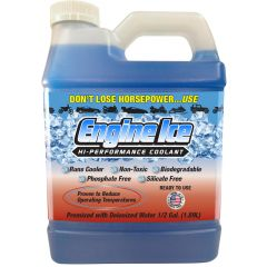 Engine Ice Radiatorfluid 1,8L