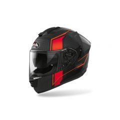 Airoh Helmet ST501 Alpha Red Matt