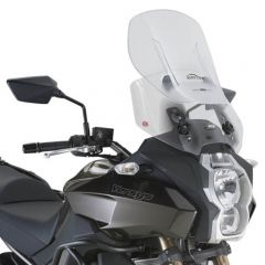 Givi Specific sliding wind-screen, 52 x 48 cm (h x w) incl. mountingkit 650 (15) AF4105