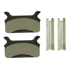 BRAKE PAD SET 05-152-51FM