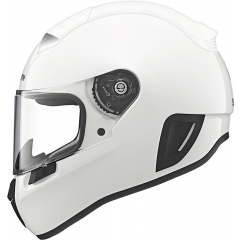 Schuberth SR2 Helmet White