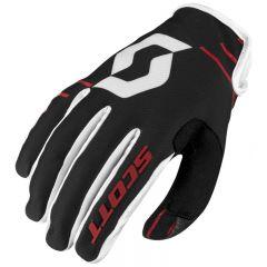Scott Glove 350 Dirt red/black 2XL
