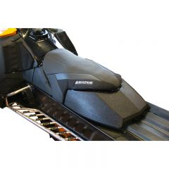 Skinz Airframe Seat Kit Low Freeride Black 2013- Ski Doo XM/XS
