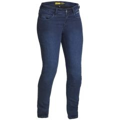 Lindstrands Jeans Rone Woman Blue
