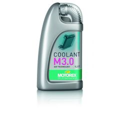 Motorex Coolant M3.0 Ready To Use 1 ltr (10)