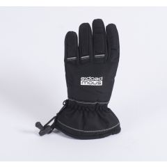 Snowpeople Glove Touring Junior Black