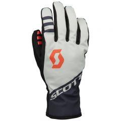 Scott Glove Sport GTX lunar grey/dark blue