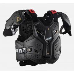 Leatt Safety vest 6.5 Pro Black/Gray