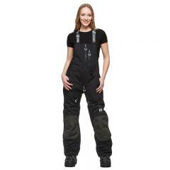Sweep Freeride Evo Ladies Snowmobile Pant, Black