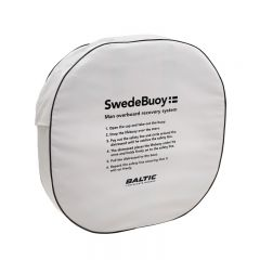 Baltic Swedebuoy rescue system white