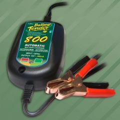 Battery Tender Waterproof 800 0.8A Battery charger