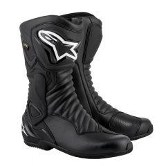 Alpinestars Boot SMX-6 V2 Gore-Tex black
