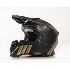 Tobe Vale Helmet Yellowstone