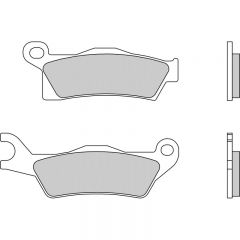 Brembo Brakepads Sintered Off-Road 07GR26SD