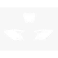 Blackbird Pre Cut Backgrounds white RMZ450 08-15