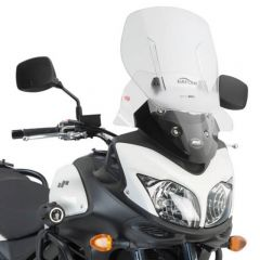 Givi Specific sliding wind-screen, Suzuki DL650 V-Strom
