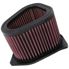 K&N Airfilter, VL1500LC