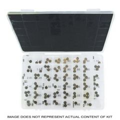 ProX Valve Shim Assortment KTM 8.90 from 1.74 to 2.58 29.VSA890-2