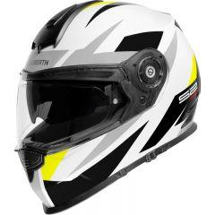 Schuberth S2 Sport Polar Yellow