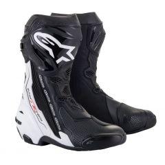 Alpinestars Boot Supertech R v2 Black/White